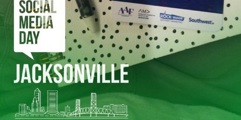 Social Media Day Jacksonville 2017